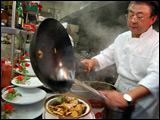 Chef John Yao