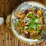 Changsha Chicken Clay Pot