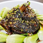 Famous Five Spice Hot and Spicy Pork Shoulder