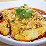 China Village Szechuan Restaurant Albany California Chef John Yao